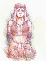 Winry by aioliveu