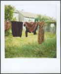vintage clothing polaroid by jezamon