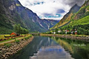 Flam-Norway by fallen-angel-24