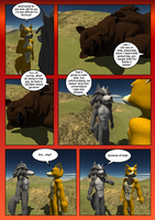 Welcome to the forest part 3 page 31 by marlon94
