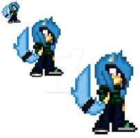 Is the spriter unrusting?! by Embodiment-of-Ice