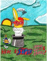 A SUPER Spring Break And Easter by Josiah-Shockency-JCS