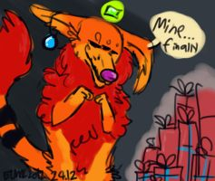 The gift by hummeri9