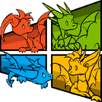 Dragons 8.1 by WingedWilly