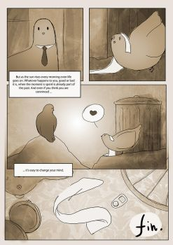Pigeons_Page 10_Final by OctopusMeatball