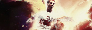Robert Lewandoski by BlacksDA