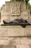 London Monument 1 by FoxStox