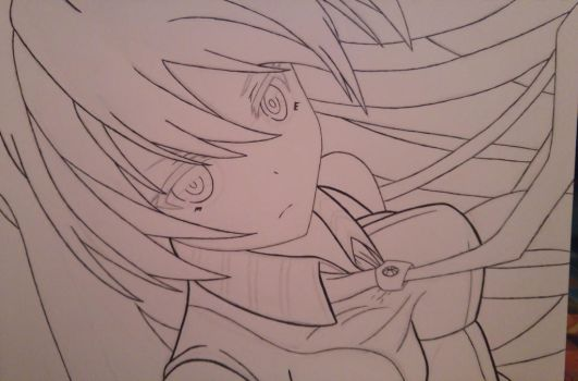 Step by Step : Akame #4 by MangetsuXFullMoon