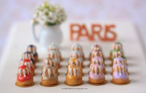 1:12 scale Religieuse by Almadejonge