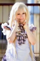 Chii: Chobits 3 by Seranaide