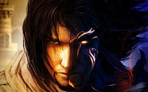 Prince Of Persia Face by SelfTitle