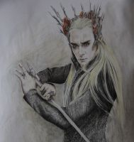 Thranduil 2 by titleless