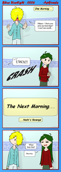 BSL 6: Early Morning Prank by Apkinesis