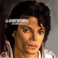 Long Live the King - Michael Jackson by futuristicstyle
