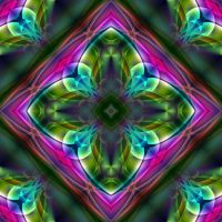 Kaleidoscope by Kancano
