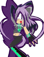 Lavender.:Riders Style:. by Lavenkitty
