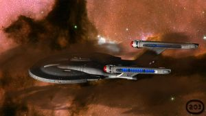 In Search of The Xindi II WP by GlenRoberson