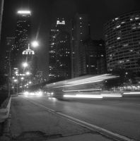 Chicago XXIV by DanielJButler
