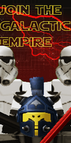 Galactic Empire AD by BloxIzz