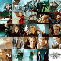 Aaron Stanford icons by Tarja2