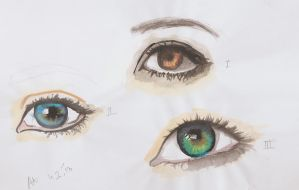 eyes by Angel-Of-Wolf