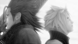 Final Fantasy VII PC Wallpaper by alvaro33bcp