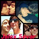 Have Some Jalex by Dallas-John-Winston1