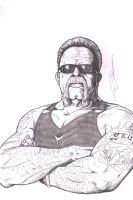 american chopper character by paulabstruse