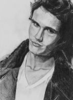 James Franco by jeni-stark