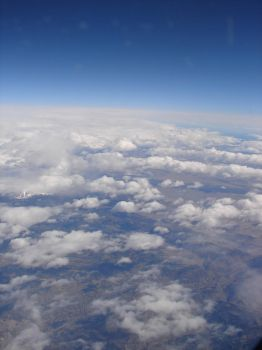 Above the Clouds 01 by FantasyStock