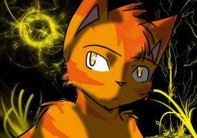 Flameheart awesomeness by WoLfPeLt102