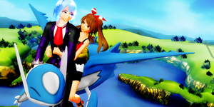 [MMD] I Can Show You the World by Nintendraw