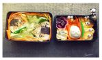 My Bento by Psunna