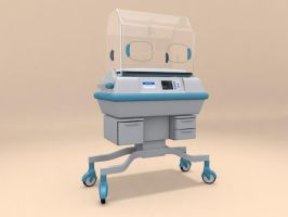 Infant Incubator 2 by haydarisimo