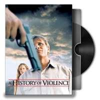 A History Of Violence by nate-666