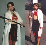 Eudial Cosplay by eugeal
