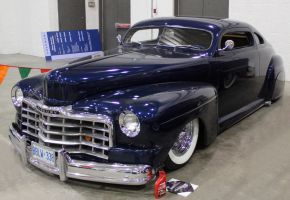 Merc Led Sled by boogster11