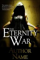 Premade Epic Fantasy cover by JacquelineSweet