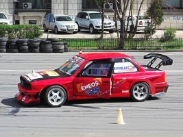 National Drift Championship Of Romania 4 by Sk1zzo
