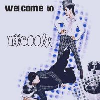 Welcome by niicoole