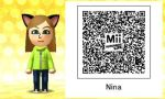 .: Hey You Should Put Me In Yr Tomodachi LIfe :. by Glitchful