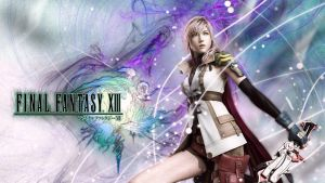 final fantasy XIII wallpaper by Golgotha9