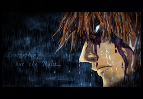 Everything but the Rain 2- Kurosaki Ichigo Returns by MmagPL