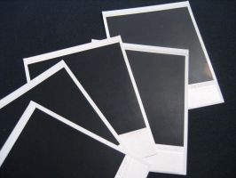 Polaroid 8 by lured2stock