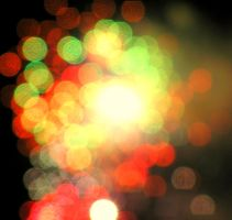 Fireworks Bokeh 02 by HouseOfGimp