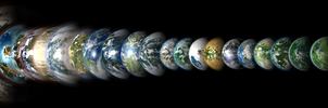 Solar System 3 by 1Wyrmshadow1