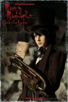 Jack the Ripper 3 by Ringdoll