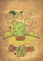 Cactown by 030079