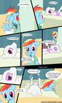 MLP Hospital Blues by LoCeri