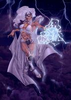 Storm by Noel Rodriguez by StephenSchaffer